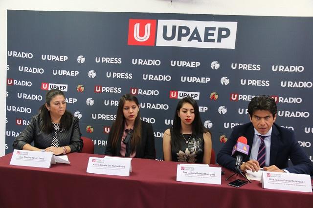 A favor de repetir la elección, 6 de cada 10 electores en Puebla: Upaep