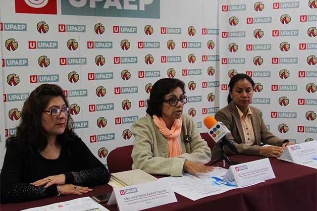 Falla en México desarrollo de la vocación científica, alerta Upaep