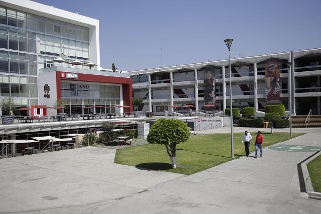 Bajan colegiaturas de universidades de Puebla, por la pandemia