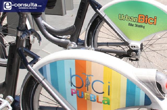 Va Puebla por nueva licitación o sistema propio de bicicletas