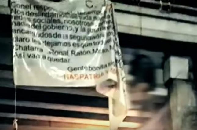 Identifican a 12 de los 19 asesinados en Uruapan
