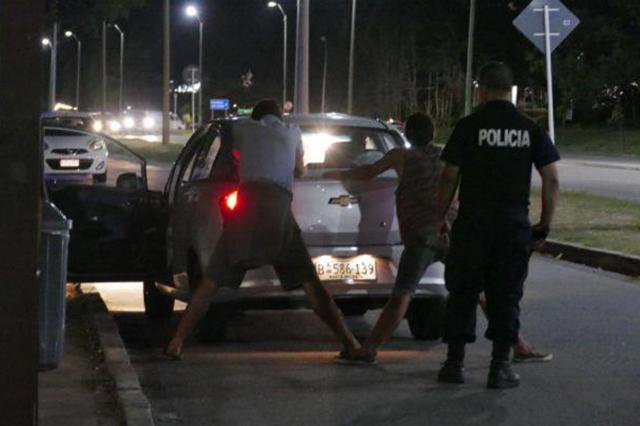 Mexicanos detenidos en Uruguay dejaron huellas por todos lados, dice embajador