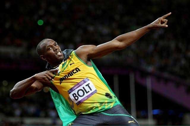 Usaín Bolt pierde medalla de oro por caso de dopaje
