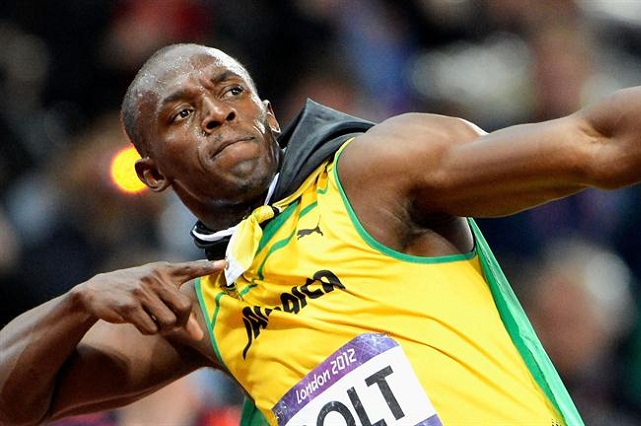 Usain Bolt deja el atletismo y se une a las filas del Borussia Dortmund