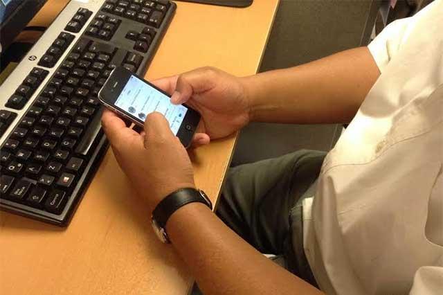Telcel deja sin señal telefónica a usuarios de Puebla
