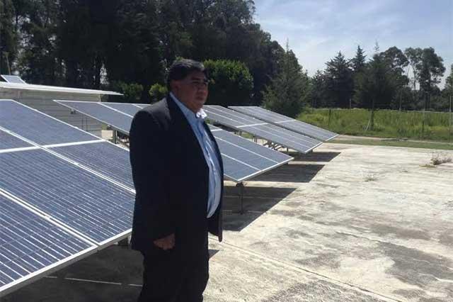 Proyecto UTP genera energías limpias para laboratorios y casas