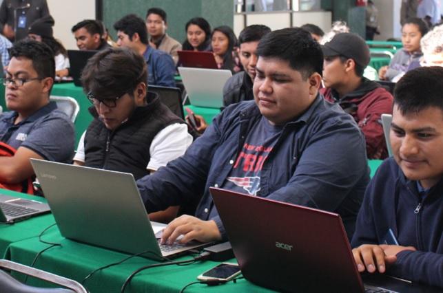 En UTP curso taller para conocer desarrollo de asistentes virtuales