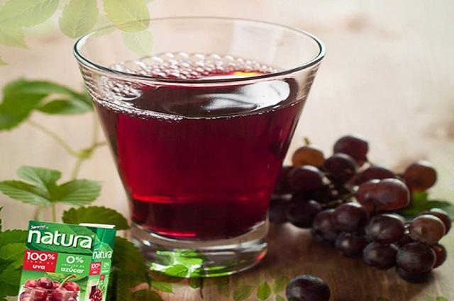 7 beneficios que tienen las uvas para nuestra salud