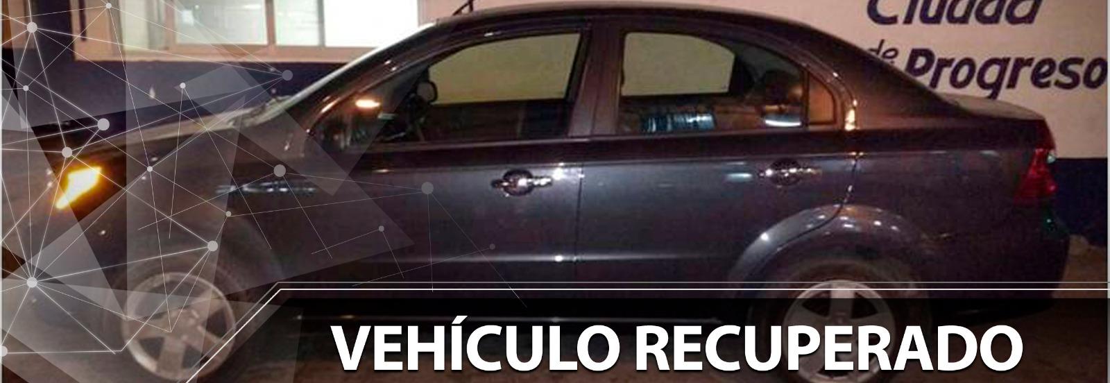 Recupera la Policía Municipal 12  vehículos con reporte de robo