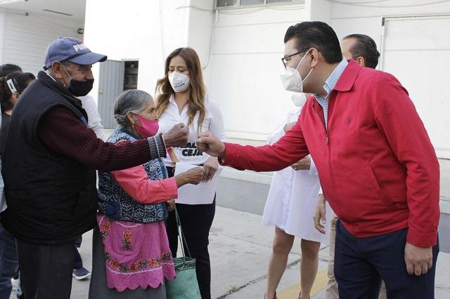 PRI aún tiene a Luis Cobo como candidato en Tehuacán