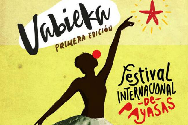 """""""Vabieka"""" el Primer Festival Internacional de Payasas llega a Puebla"""