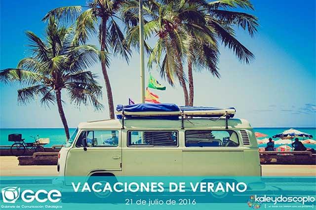 Vacaciones mexicanas: internet, agencias o improvisación