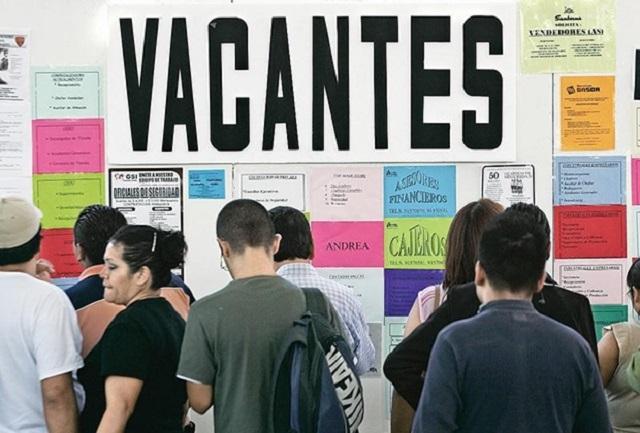 Sin empleo formal ni prestaciones, 7 de cada 10 poblanos: Coparmex