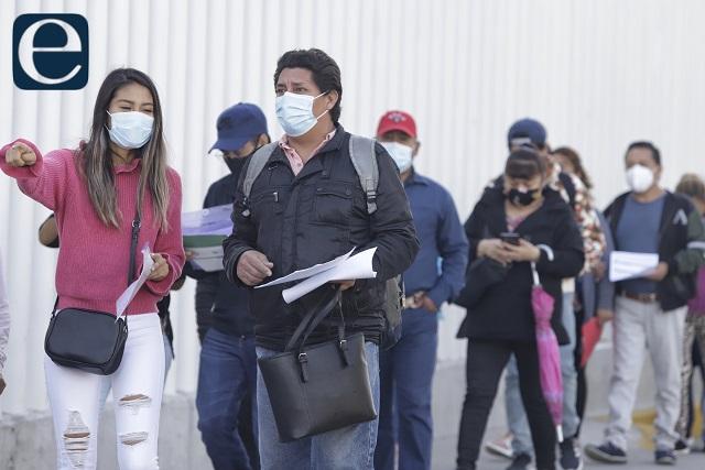 Libera Cofepris 98 mil vacunas y ya llegan a Puebla: Salud