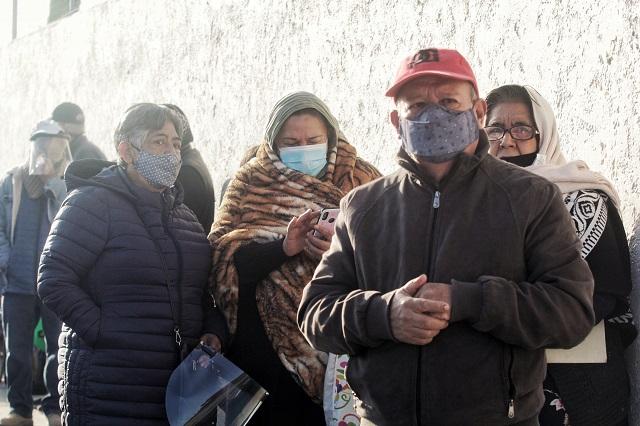 Cumple 1 año la pandemia en Puebla y cuesta 9,992 muertos