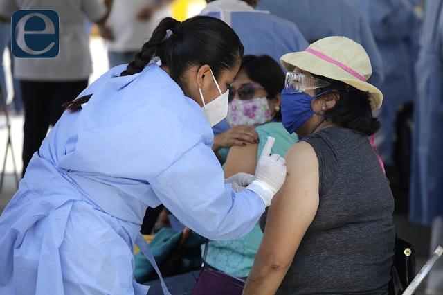 Puebla pasa a semáforo amarillo por baja en contagios Covid-19