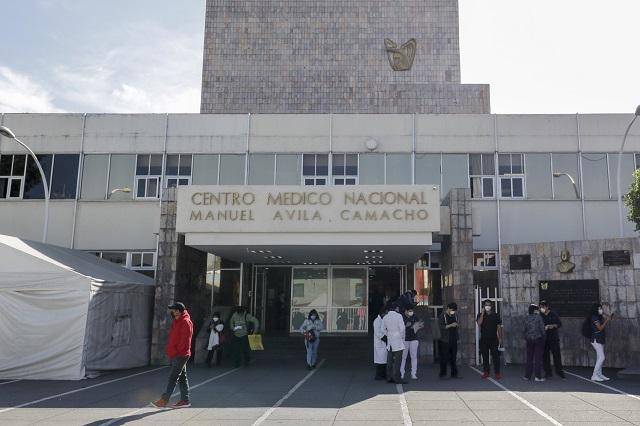 Atención oncológica no se suspendió en IMSS San José
