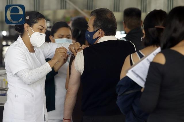 Aumentan 14 por ciento los casos estimados de Covid en México