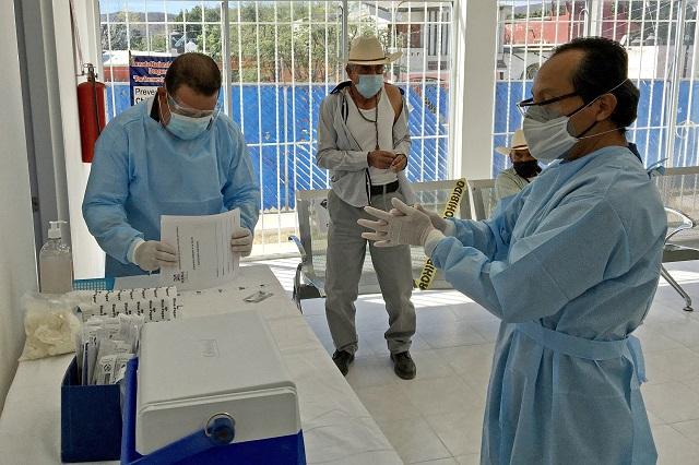 Plan Nacional de Rehabilitación Post-Covid, propone Manzanilla