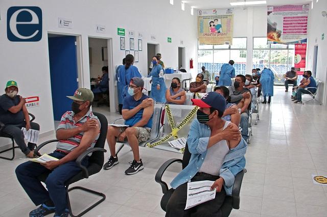 Ocupación hospitalaria por covid en Puebla es de 21%: Salud