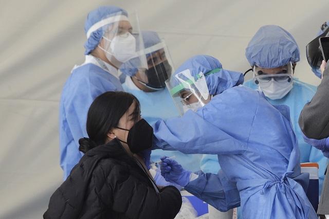 Covid en Puebla no cede: 268 nuevos contagios y 37 muertes