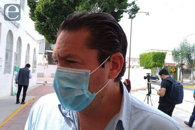 Faltan menos de mil personas por vacunarse en Tehuacán