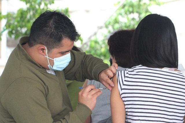 Vacunas contra Covid-19, seguras y de calidad: UNAM