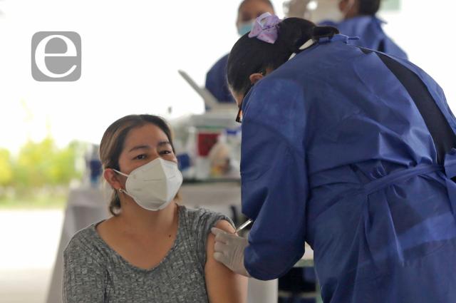 Covid-19 en Puebla se mantiene estable, dice la Secretaría de Salud