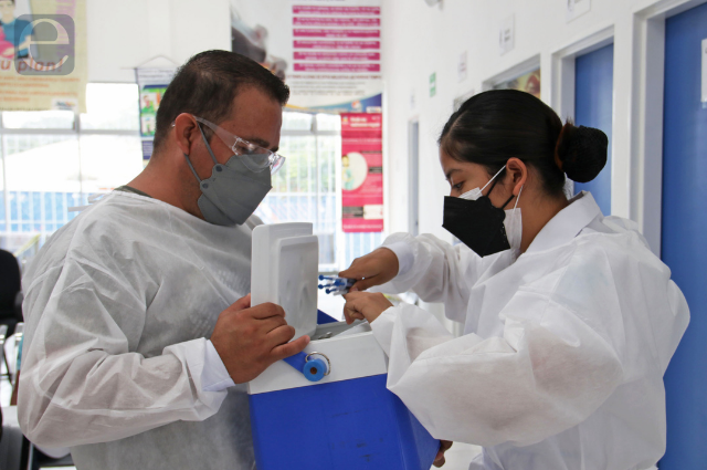 Acusan anomalías y engaño de SSA en concurso de residencias médicas