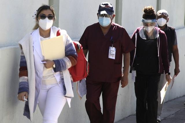 Recuento: a un año del primer caso reportado por covid-19 en México