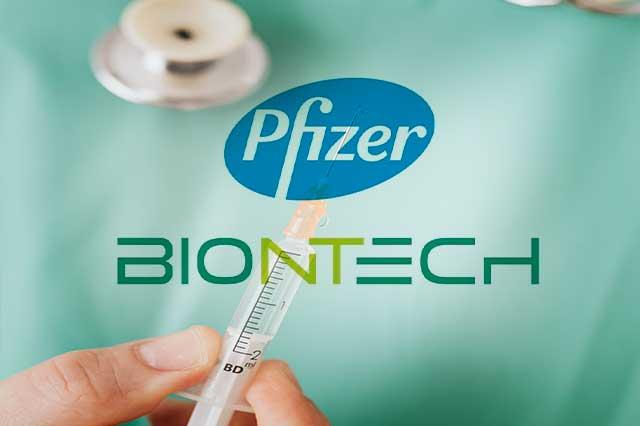 Vacuna de Pfizer/BioNTech, 90.7 % eficaz en niños