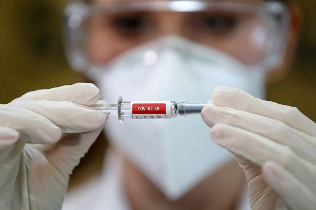 Plan en EU para vacunación anti Covid gratuita a fin de año