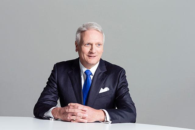 Winfried Vahland es nuevo CEO de VW en EU, México y Canadá