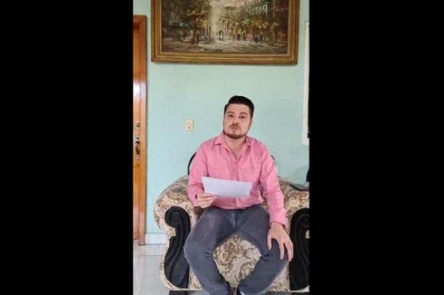 Los Valencia mataron a morenista en campaña, señala Barbosa