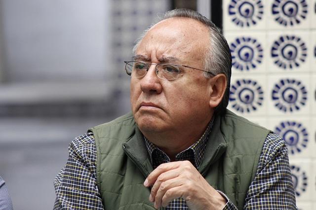 Detienen a Valentín Meneses, exfuncionario de Mario Marín