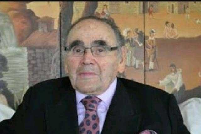 Muere el productor Valentín Pimstein, el padre de la telenovela rosa