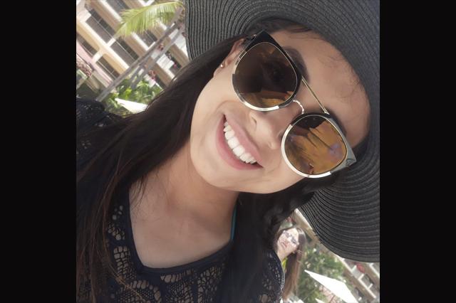 Llevan a Minatitlán el cuerpo de Valeria, hija de la diputada de Morena