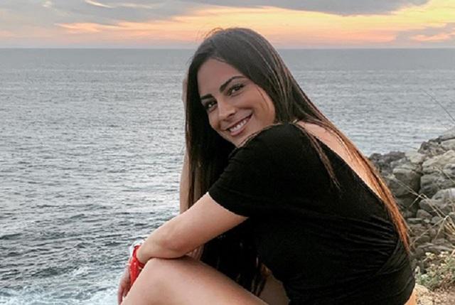 ¿Quién es Valeria Marín, la supuesta novia de Julián Gil?
