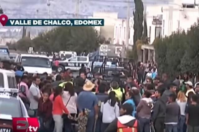 Difunden que el sujeto que asesinó a Camila podría ser originario de Puebla
