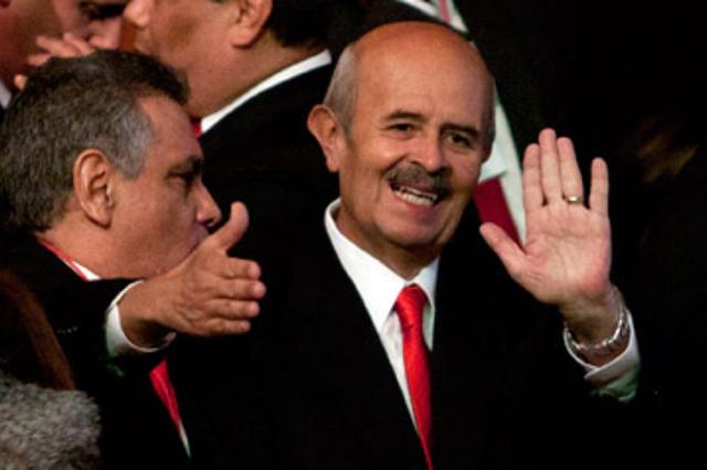Fausto Vallejo renunciará al PRI y va por la alcaldía de Morelia