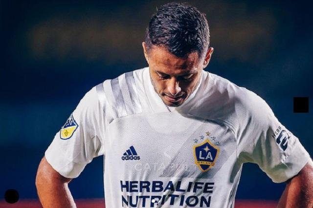 'Chicharito' se devaluó 8.5 millones de dólares tras su llegada a la MLS