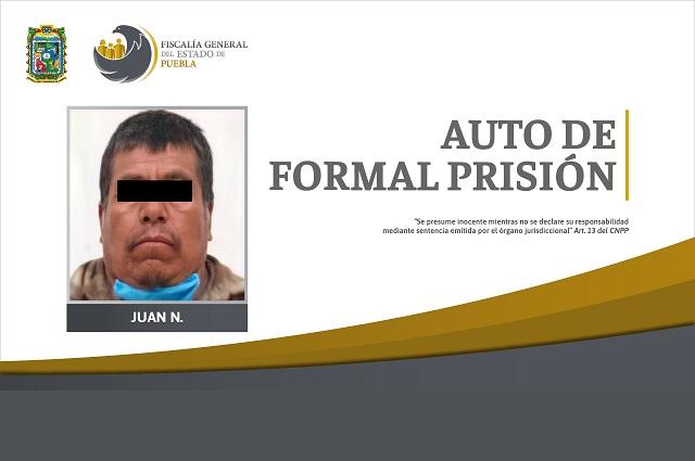 Va preso por robarse una camioneta de valores en Puebla