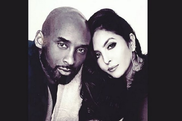 Vanessa Laine habla por primera vez tras muerte de Kobe Bryant y su hija