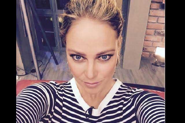 Vanessa Huppenkothen padece bulimia, afirma TvNotas
