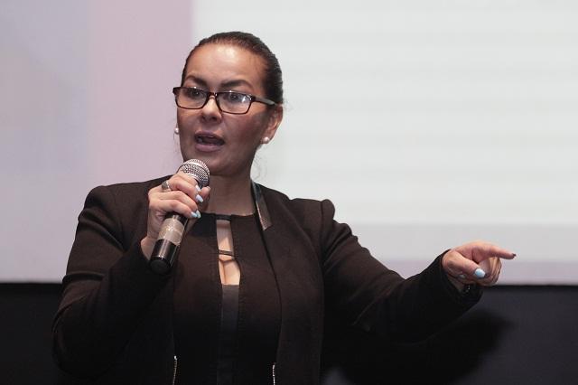 Desahogan pruebas en acusación contra delegada de STyPS