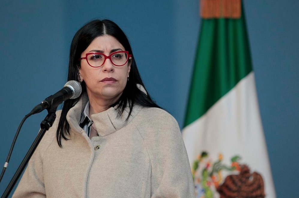 Discrepan Hacienda y FMI sobre crecimiento económico de México