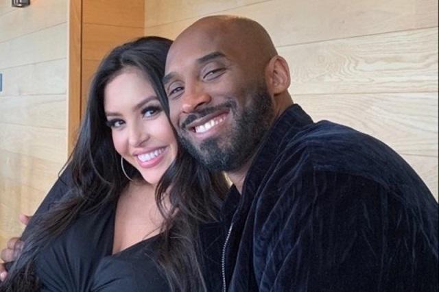 Vanessa Bryant recuerda a Kobe Bryant y su hija Gigi