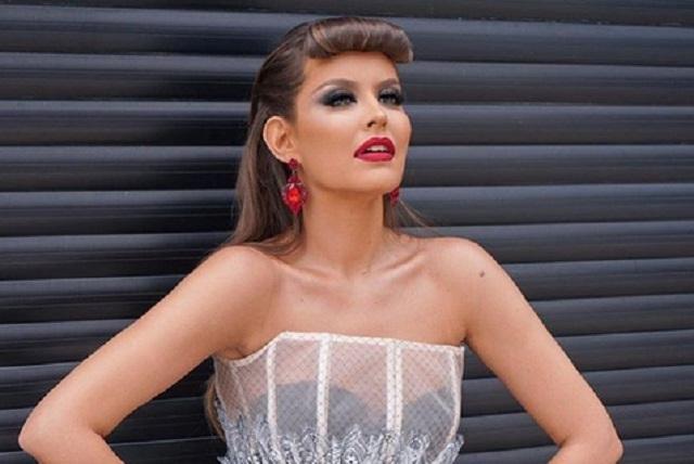¿Televisa está buscando llevarse a Vanessa Claudio?