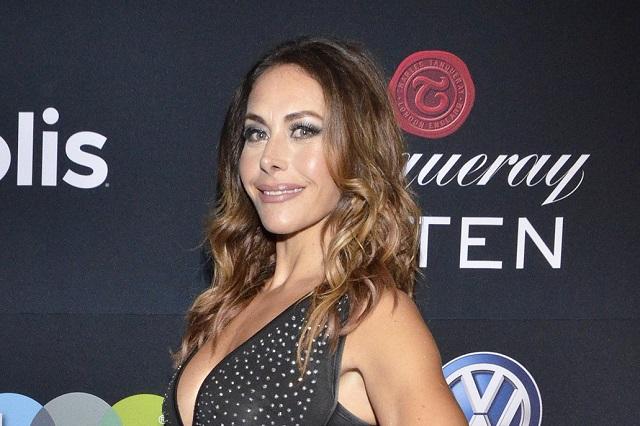 Vanessa Guzmán aclara rumores sobre pleito con Irina Baeva