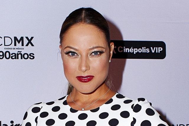 Vanessa Huppenkothen asegura que su salida de Televisa fue en el mejor momento